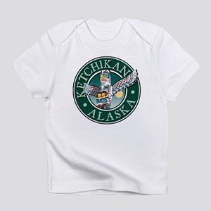 Ketchikan Infant T-Shirt