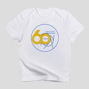 CERN Turns 60! Infant T-Shirt
