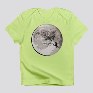 Cat Moon Infant T-Shirt