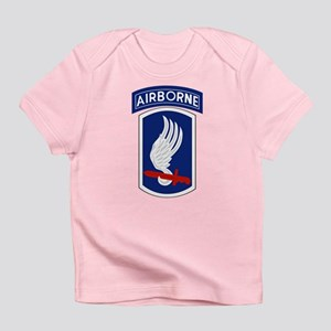 173rd Airborne Bde Infant T-Shirt