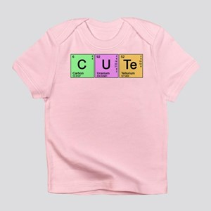 Cute Periodic Infant T-Shirt