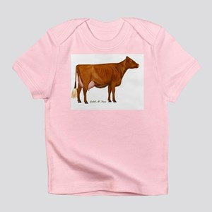 Shorthorn Trans Infant T-Shirt
