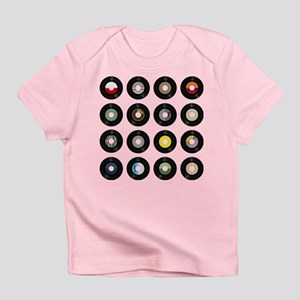 Records Infant T-Shirt