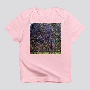 Gustav Klimt Pear Tree Infant T-Shirt
