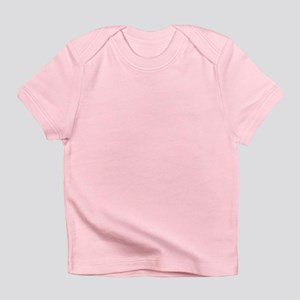 The ride begins..... Infant T-Shirt