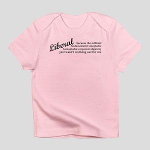 fb823cdaf Funny Republican Baby T-Shirts - CafePress