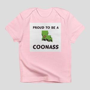 Proud CoonAss LA Infant T-Shirt