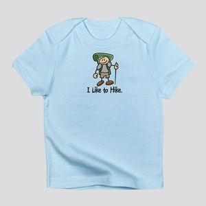 Hike Itasca (Boy) Infant T-Shirt