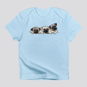 Pocket Pugs Infant T-Shirt
