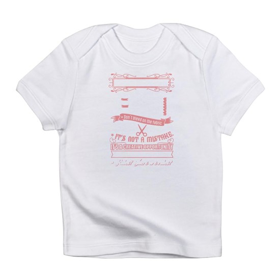 Rules of sewing t-shirt