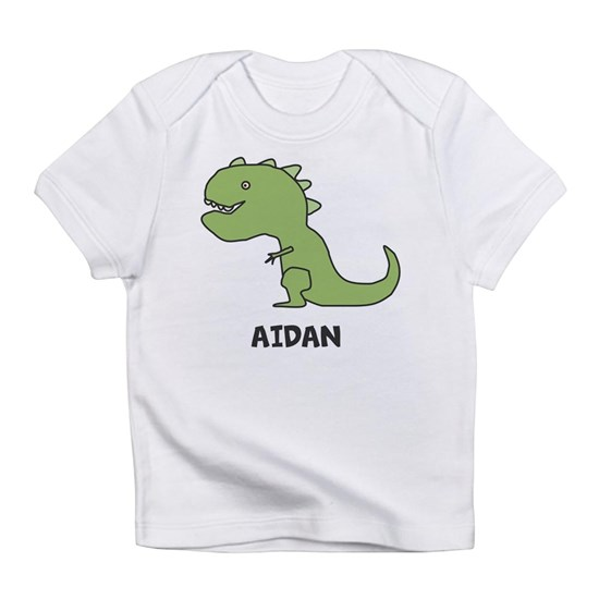 Personalized Dinosaur