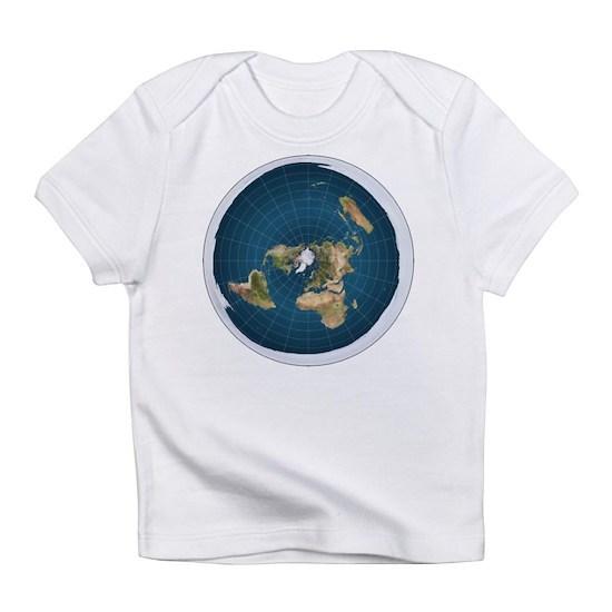 Flat Earth Map Flat Earther Globe
