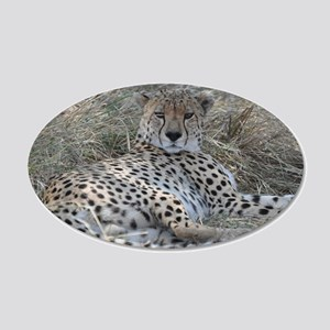 Cheetah 1 Wall Decal