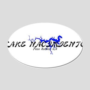 NACI2A Wall Decal