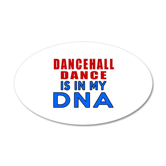 Dancehall Dance Is In My DNA