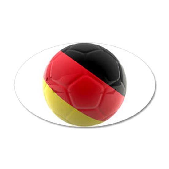 Germany world cup ball