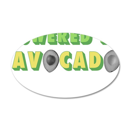 Powered by Avocado