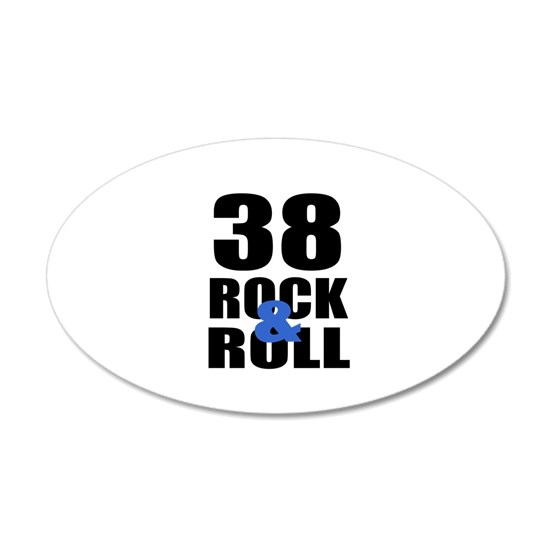 Rock And Roll 38
