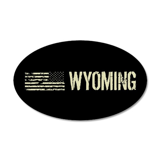Black Flag: Wyoming