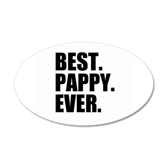 Best Pappy Ever