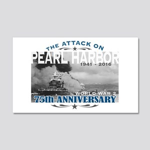 Pearl Harbor Wall Decals Cafepress