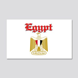 Egypt designs 22x14 Wall Peel