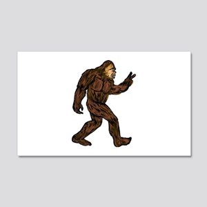 WALK ON Wall Decal