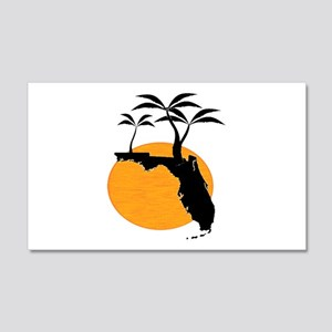 SUNSHINE FL Wall Decal