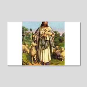 The Life ofJesus Wall Decal