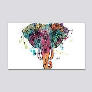 Haathi Wall Decal