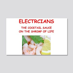 electrician Wall Decal
