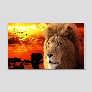 Lion King Wall Decal