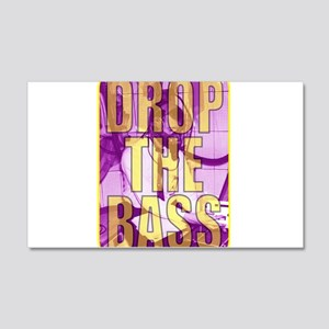 Drop The Bass - EDM - Dubstep - House - Party - DJ