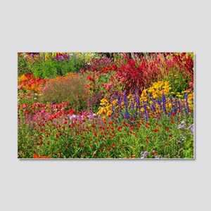 Picture 2137-1 20x12 Wall Decal