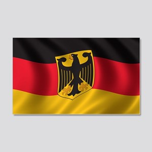 Flag of Germany Wall Decal