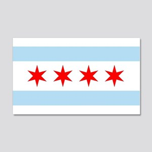 Chicago Wall Decal