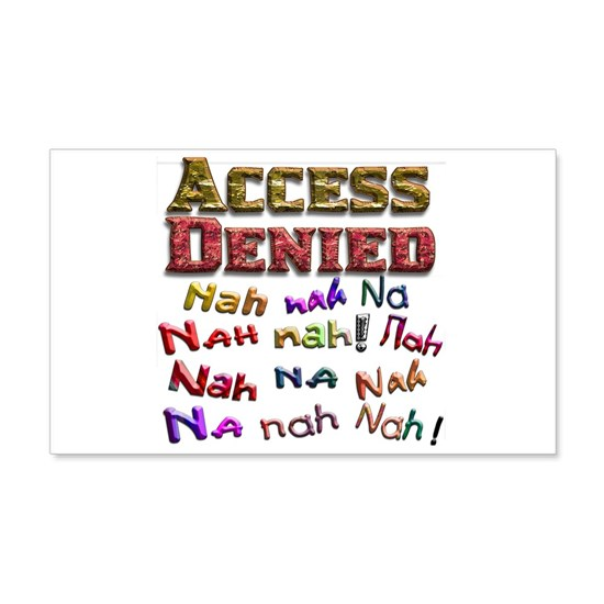Access Denied 2