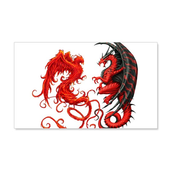 Can The Dragon Beat The Phoeni