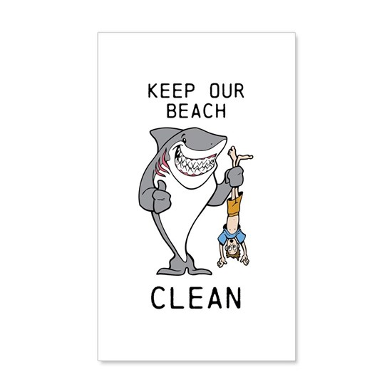 Clean Beaches