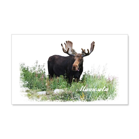 Minnesota Moose