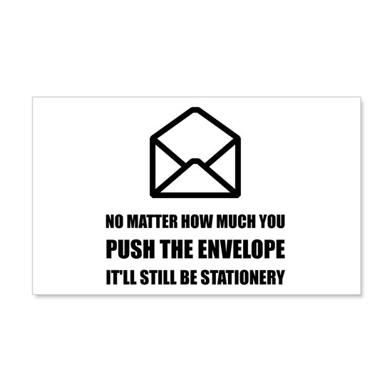 Envelope Stationery