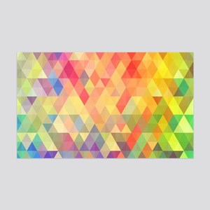 Prism Wall Decal