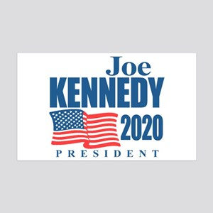 Kennedy 2020 Wall Decal