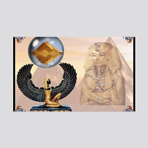 Best Seller Egyptian 35x21 Wall Decal
