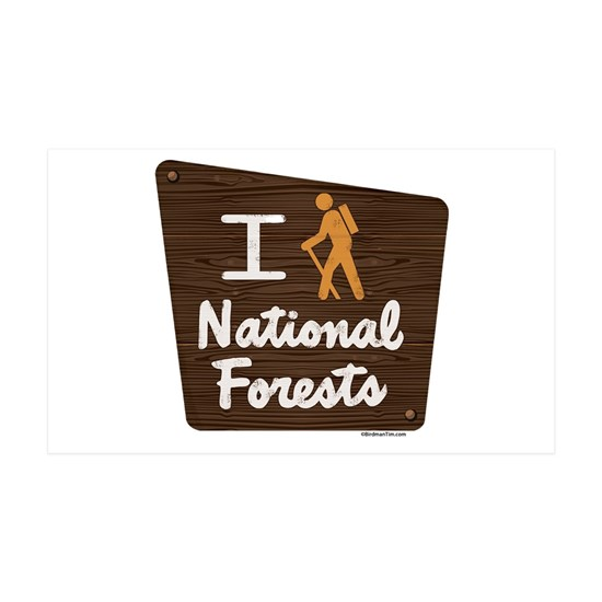 National-ForestHIKE