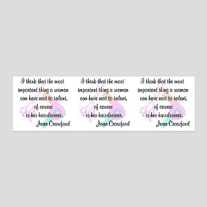 Hair Stylist Quotes Tablet Wall Decals - CafePress