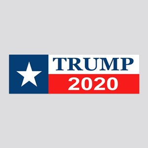 Trump 2020 Wall Decal