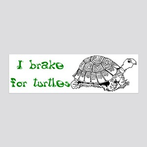Turtles - 36x11 Wall Decal