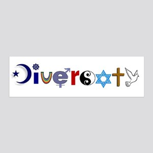 Diversity 36x11 Wall Peel