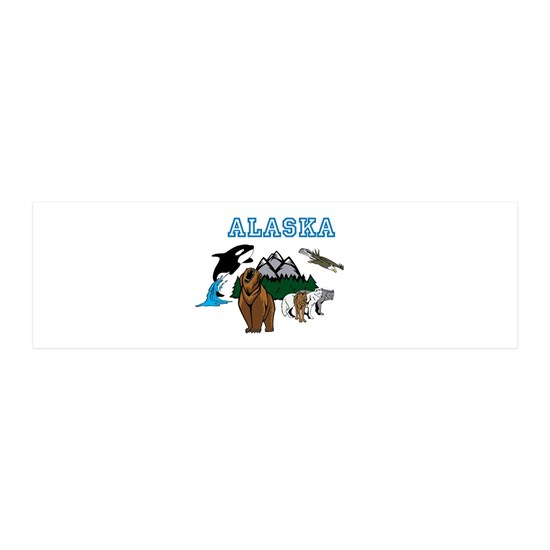 Alaskan animals